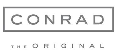Conrad shades logo
