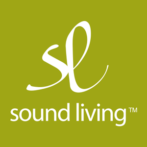 Sound Living-logo