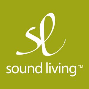 Sound Living-logo