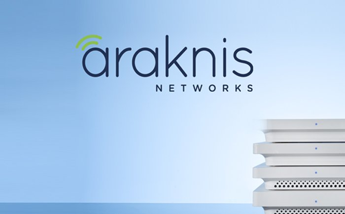 Data-Network---Araknis